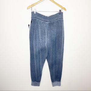 Free People Pants & Jumpsuits - NWT Free People Meadowbrook Harem Pants